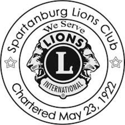 Spartanburg Lions Club Superheroes
