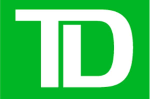 TD Bank Superheroes