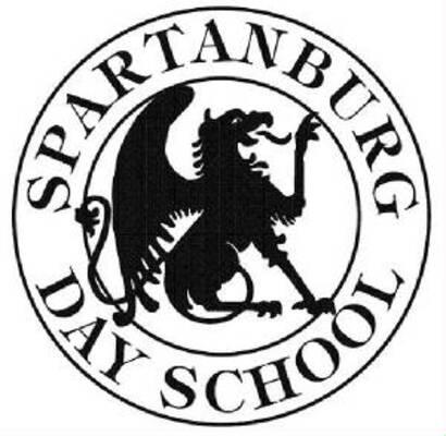 Spartanburg Day School Interact Club Superheroes
